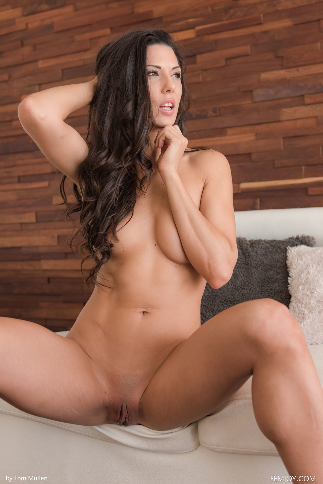 Alexa thomas nude