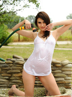 Stella P in Drive Me Crazy by Femjoy (nude photo 12 of 16)