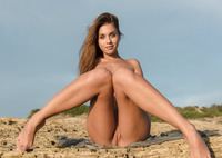 Sabrisse in Learning by Femjoy (nude photo 14 of 16)