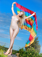 Xana D in Come Outside by Femjoy (nude photo 15 of 16)