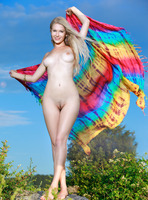 Xana D in Come Outside by Femjoy (nude photo 16 of 16)