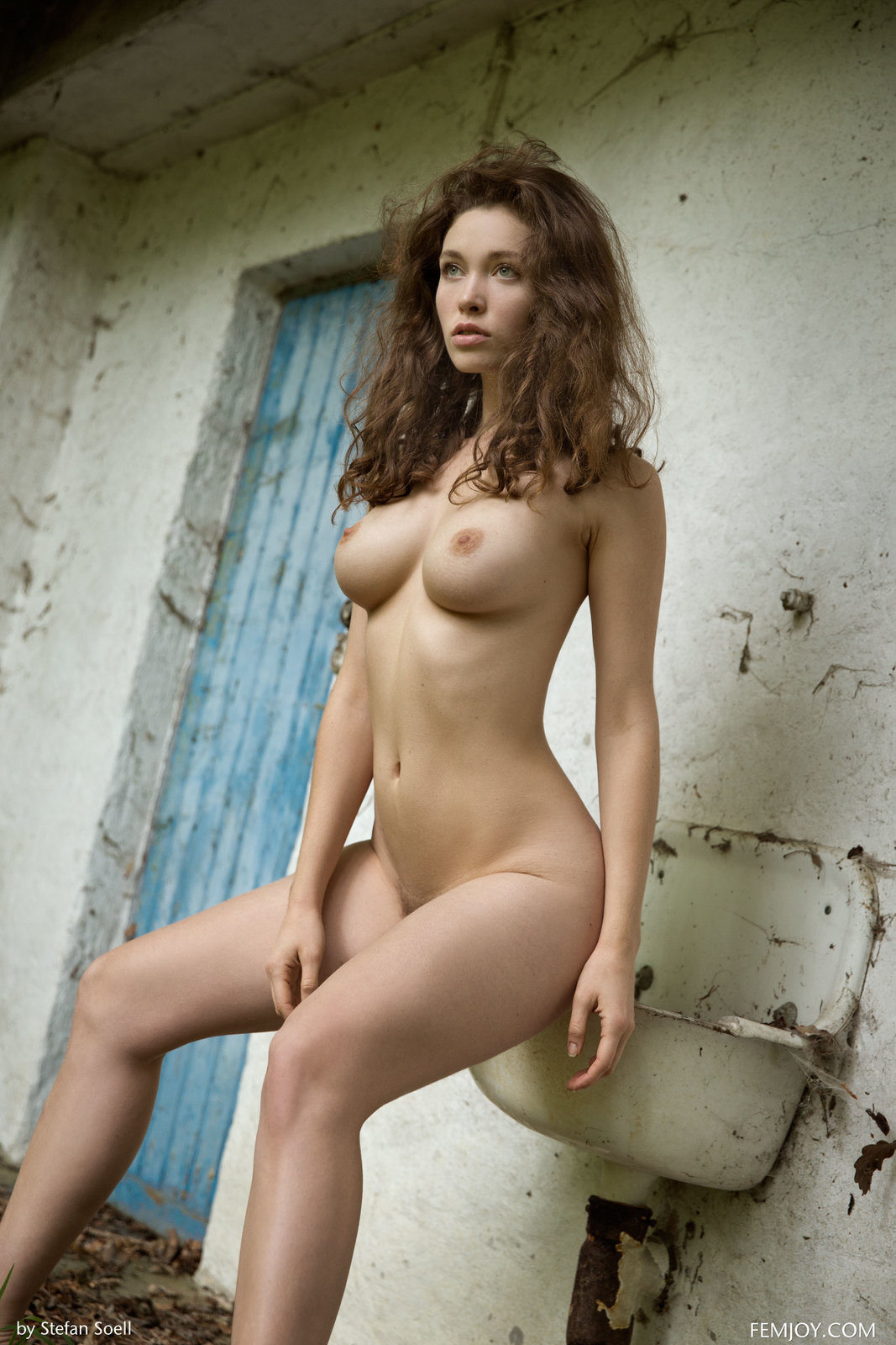 Vika A In Coming Back By Femjoy 16 Photos  Erotic Beauties-7644