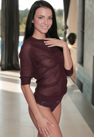 Sapphira in Wonderful by Femjoy (nude photo 2 of 16)