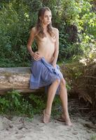 Gracie T in Open by Femjoy (nude photo 4 of 16)
