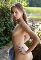 Gracie T in Open by Femjoy (nude photo 10 of 16)