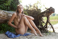 Gracie T in Open by Femjoy (nude photo 12 of 16)
