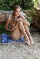 Gracie T in Open by Femjoy (nude photo 13 of 16)