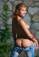 Dina P in Hey by Femjoy (nude photo 10 of 16)