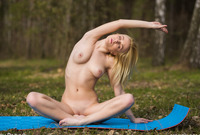 Vika P in The Feeling by Femjoy (nude photo 11 of 16)