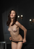 Amber B in Waiting For Tonight by Femjoy (nude photo 8 of 16)