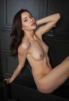 Amber B in Waiting For Tonight by Femjoy (nude photo 13 of 16)