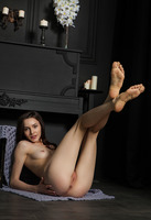Amber B in Waiting For Tonight by Femjoy (nude photo 16 of 16)