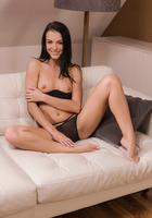Sapphira in Getting Naked by Femjoy (nude photo 5 of 16)
