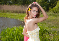 Rena in Natural Beauty by Femjoy (nude photo 1 of 16)