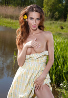 Rena in Natural Beauty by Femjoy (nude photo 2 of 16)