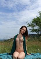 Arina F in Happy by Femjoy (nude photo 5 of 16)