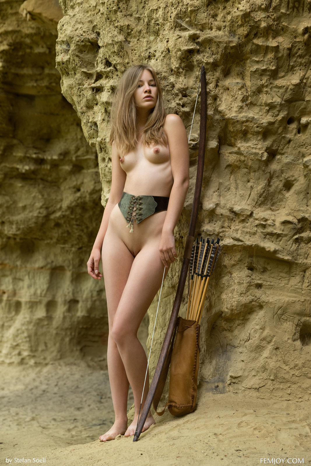 Picture hunter nude