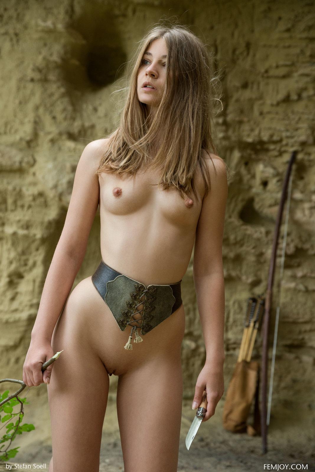 nastya nude