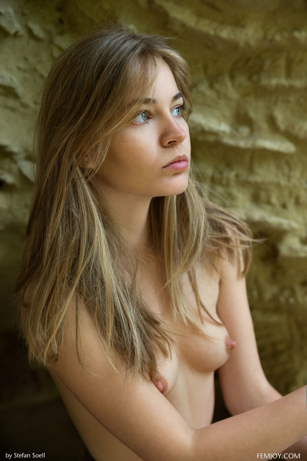 Nastya H in Nude Hunter by Femjoy (12 photos) | Erotic ...