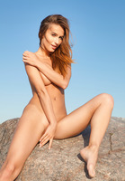 Rena in Salty Breeze by Femjoy (nude photo 9 of 16)