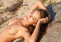 Rena in Salty Breeze by Femjoy (nude photo 14 of 16)