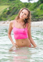 Clover in Meet Me At The Beach by Femjoy (nude photo 3 of 16)
