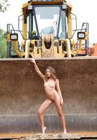 Melissa K in Huge by Femjoy (nude photo 16 of 16)
