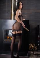 Sasha W in On Fire by Femjoy (nude photo 3 of 12)