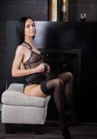 Sasha W in On Fire by Femjoy (nude photo 4 of 12)