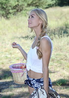 Jane F in Picnic by Femjoy (nude photo 2 of 12)