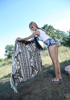 Jane F in Picnic by Femjoy (nude photo 3 of 12)