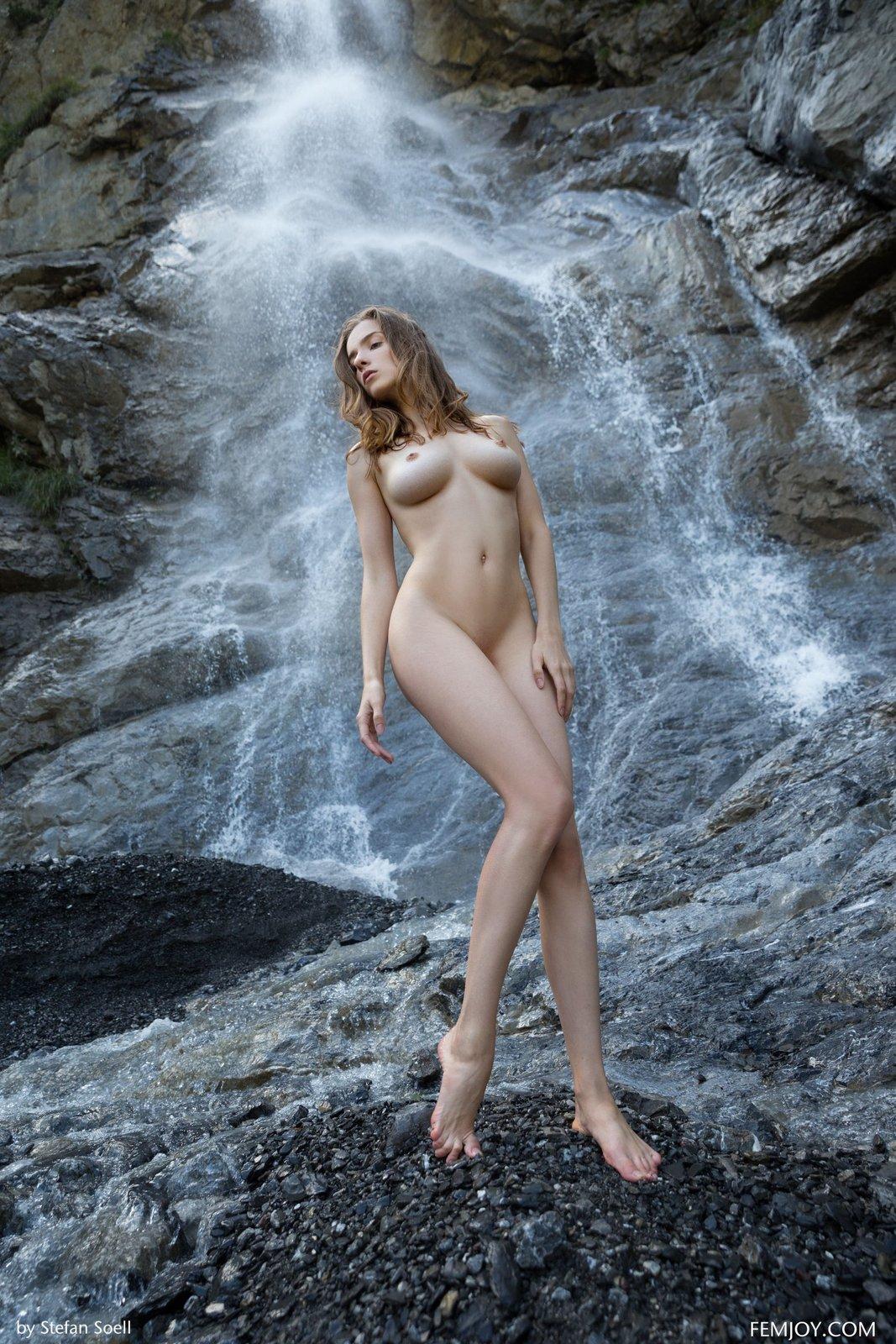 Mariposa In Super Natural By Femjoy 12 Photos  Erotic -9207