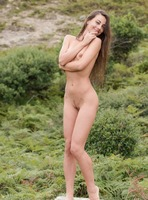 Lorena G in Amazing View by Femjoy (nude photo 13 of 16)