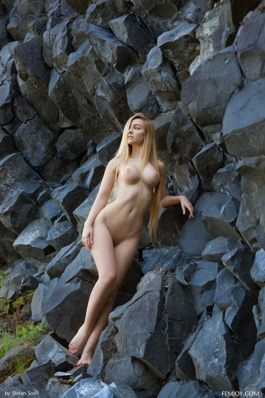 Acacia in On The Rocks by Femjoy (16 photos) | Erotic Beauties
