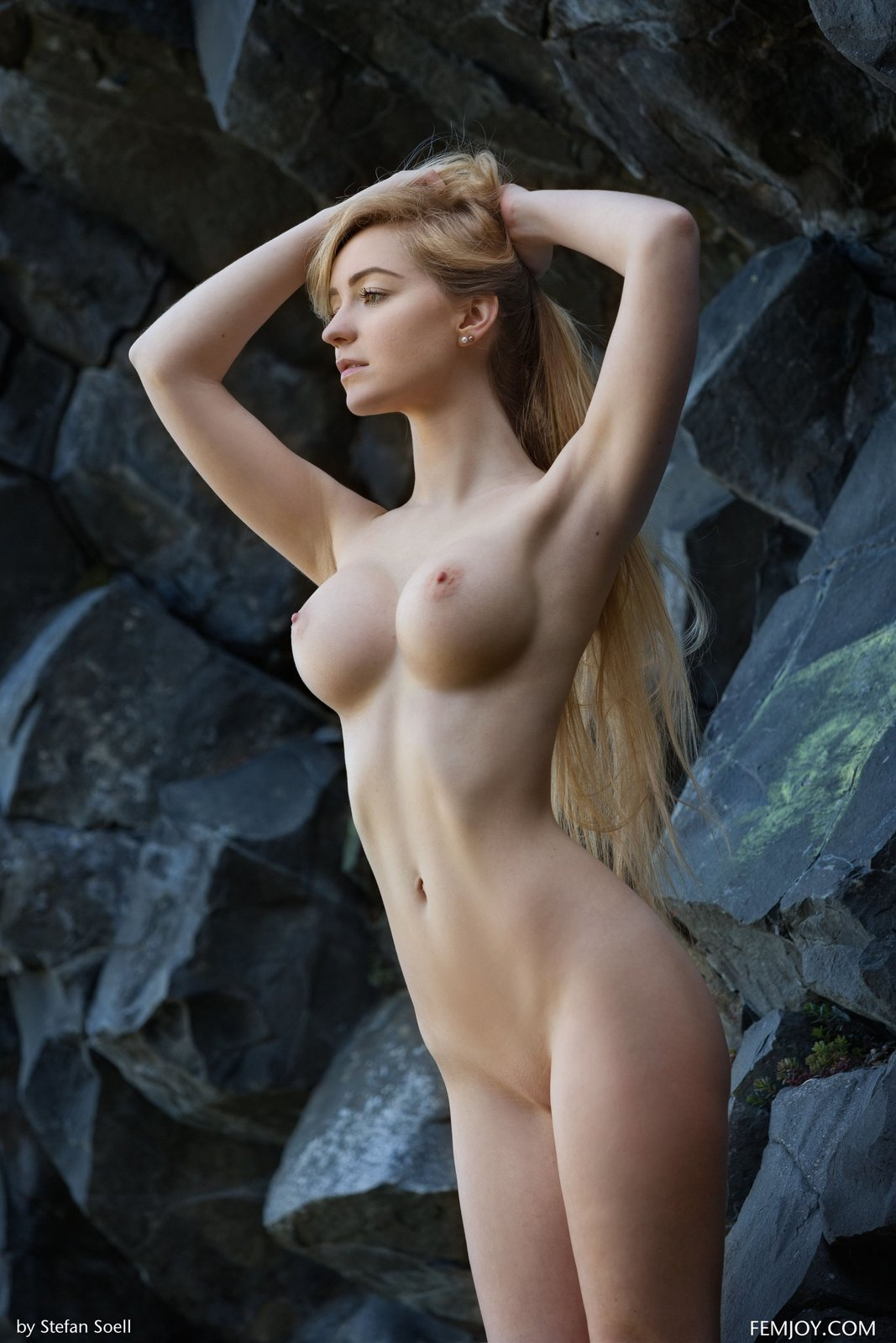 Naked Perfect Women