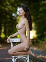 Lauren in On The Right Track by Femjoy (nude photo 4 of 12)