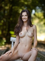 Lauren in On The Right Track by Femjoy (nude photo 6 of 12)