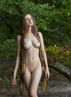 Mariposa in Pure Magic by Femjoy (nude photo 1 of 12)