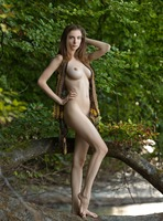 Mariposa in Pure Magic by Femjoy (nude photo 2 of 12)