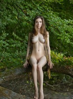 Mariposa in Pure Magic by Femjoy (nude photo 4 of 12)