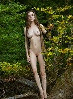Mariposa in Pure Magic by Femjoy (nude photo 6 of 12)