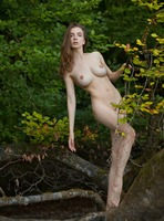 Mariposa in Pure Magic by Femjoy (nude photo 7 of 12)