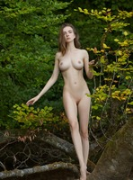 Mariposa in Pure Magic by Femjoy (nude photo 8 of 12)