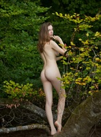 Mariposa in Pure Magic by Femjoy (nude photo 9 of 12)