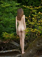 Mariposa in Pure Magic by Femjoy (nude photo 11 of 12)