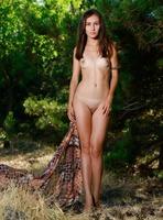 Belisa G in Hello by Femjoy (nude photo 3 of 12)