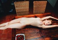 Shayla in Sweet Fruit by Femjoy (nude photo 6 of 12)