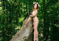 Arina F in Innocence by Femjoy (nude photo 1 of 12)