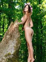 Arina F in Innocence by Femjoy (nude photo 2 of 12)