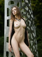 Mariposa in Fairy Like by Femjoy (nude photo 4 of 12)